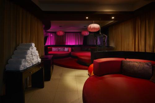 Desire Riviera Maya Resort Play Room