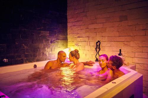 Desire Riviera Maya Resort Couples Foreplay