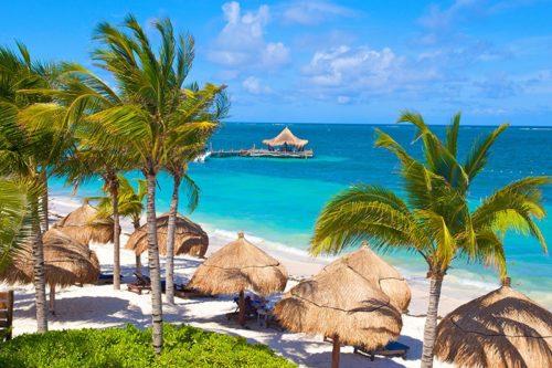 Desire Riviera Maya Pearl Resort | Beach