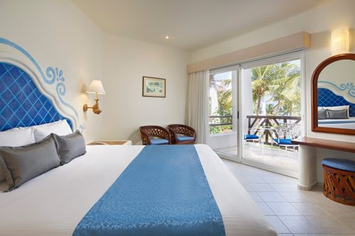 Desire Riviera Maya Pearl Resort | Ocean View Room