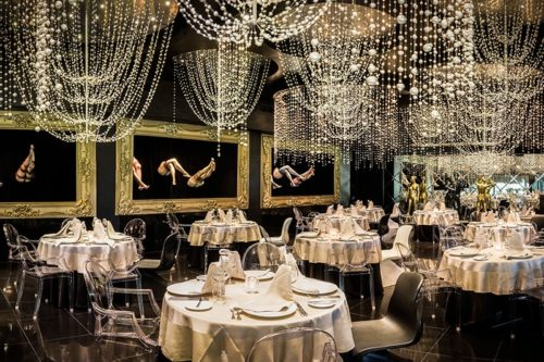 Desire Riviera Maya Pearl Resort | Pearl Restaurant