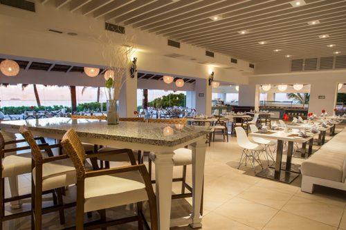 Desire Riviera Maya Pearl Resort | Aphrodite Restaurant