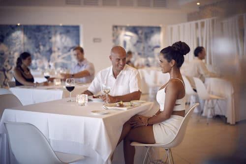 Desire Pearl   Aphrodite Dining