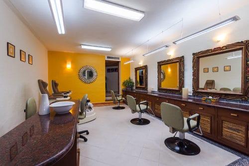 Desire Pearl   Beauty Parlor