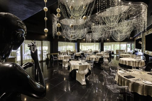 Desire Pearl | Pearl Restaurant