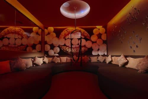 Desire Pearl | Sin Room