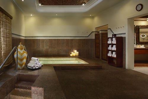 Desire Pearl | Spa Sauna