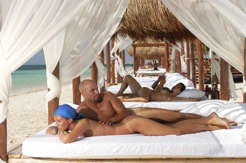 Desire Riviera Maya | Lounge