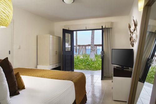 Desire Riviera Maya | Deluxe Room Ocean