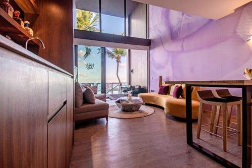 Desire Riviera Maya | Desire Suite Living