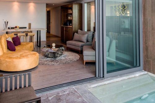 Desire Riviera Maya | Suite Plunge