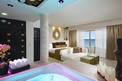 Desire Riviera Maya | Passion Suite