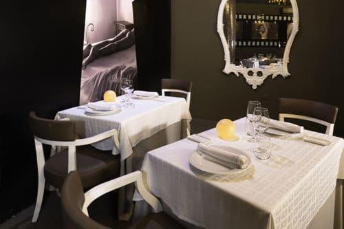 Desire Riviera Maya | Sahlo Dinner