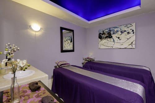 Desire Riviera Maya | Spa Cabin