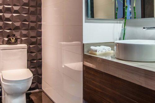 Desire Riviera Maya | Suite Bathroom