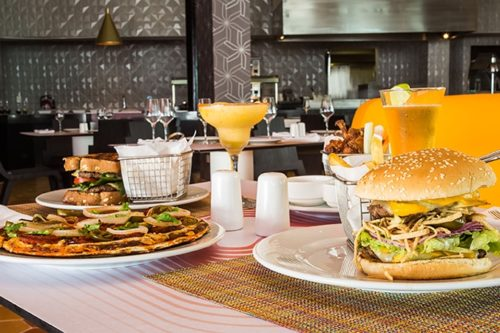 Temptation Cancun Resort | Amores Mexican Restaurant