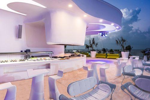 Temptation Cancun Resort | Bash Snack Bar