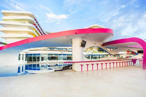 Temptation Cancun Resort | Boost Bar