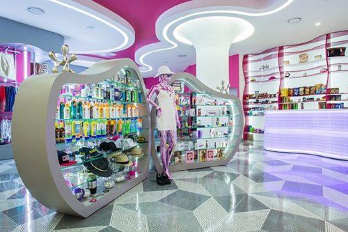 Temptation Cancun Resort | Glam Logoshop