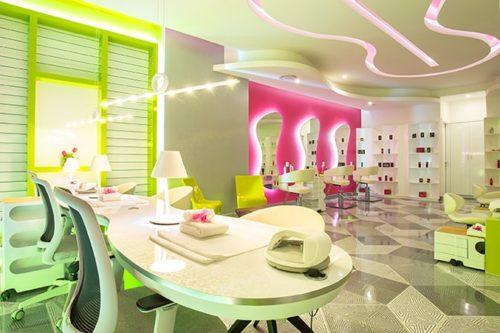 Temptation Cancun Resort | Glow Beauty Salon
