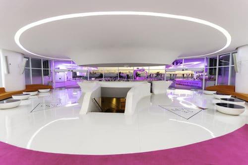 Temptation Cancun Resort | Level 3.5 Bar