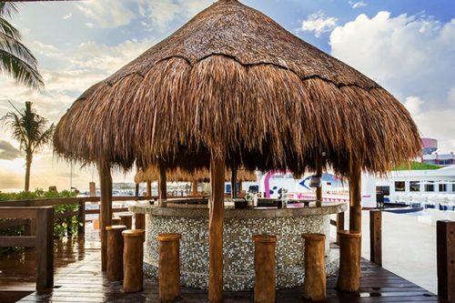 Temptation Cancun Resort | Premier Bar