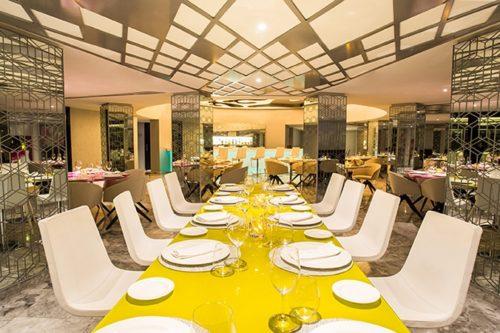 Temptation Cancun Resort | Romanza Italian Restaurant