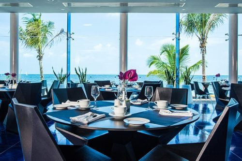 Temptation Cancun Resort | Sea Flirt Day