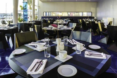Temptation Cancun Resort | Sea Flirt Seafood Restaurant