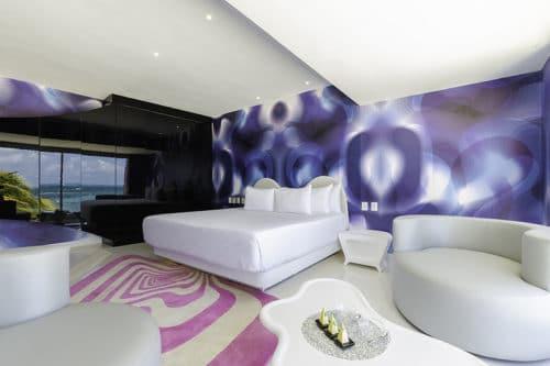 Temptation Cancun Resort | Seduction Beachfront Suite