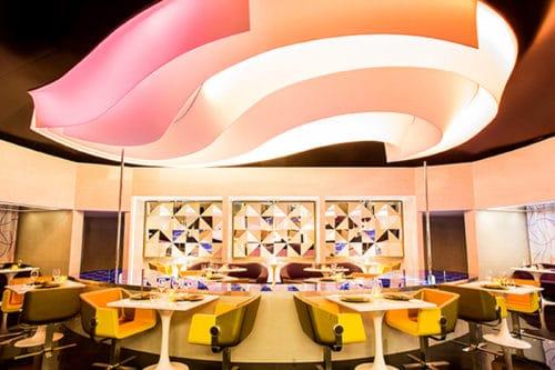 Temptation Cancun Resort | She Aphrodisiac Restaurant