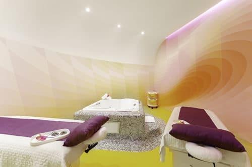 Temptation Cancun Resort | Spa Cabin