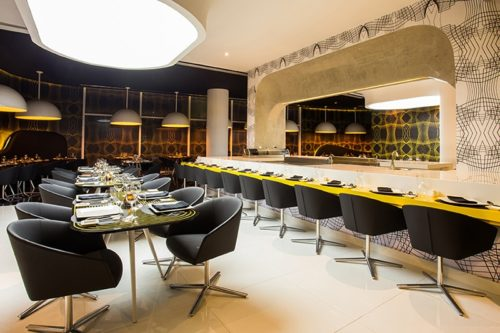Temptation Cancun Resort | Sutra Asiatic Specialties Restaurant
