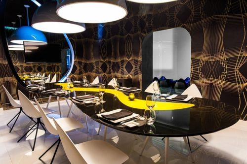 Temptation Cancun Resort | Sutra Asiatic Specialties Restaurant Private