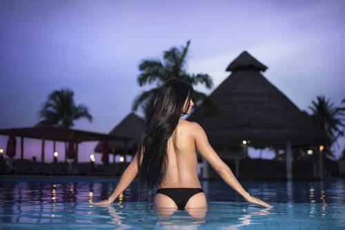 Temptation Cancun Resort | Topless Optional