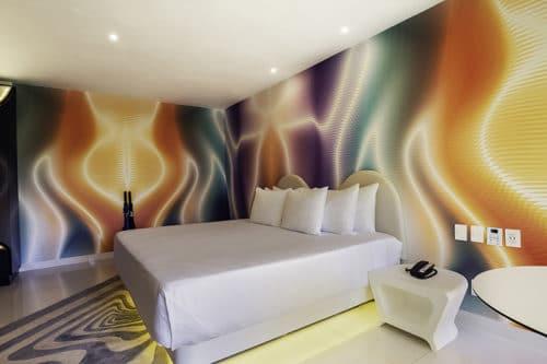 Temptation Cancun Resort | Trendy Garden Room