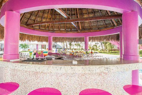 Temptation Cancun Resort | Zilanzio Bar