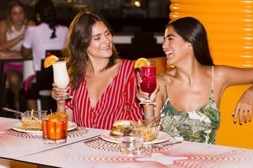 Amores Restaurant