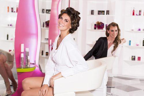 Glow Beauty Salon