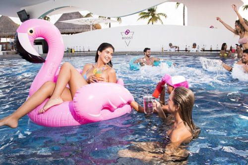 Sexy Pool