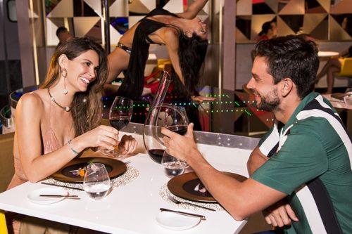 Temptation Cancun Resort | She Restaurant