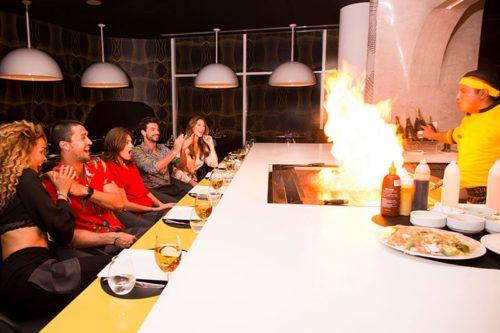 Temptation Cancun Resort | Sutra Restaurant