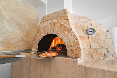 Aphrodite Pizza