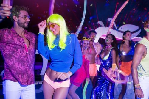 Temptation Cancun Resort | Let It Glow 2020