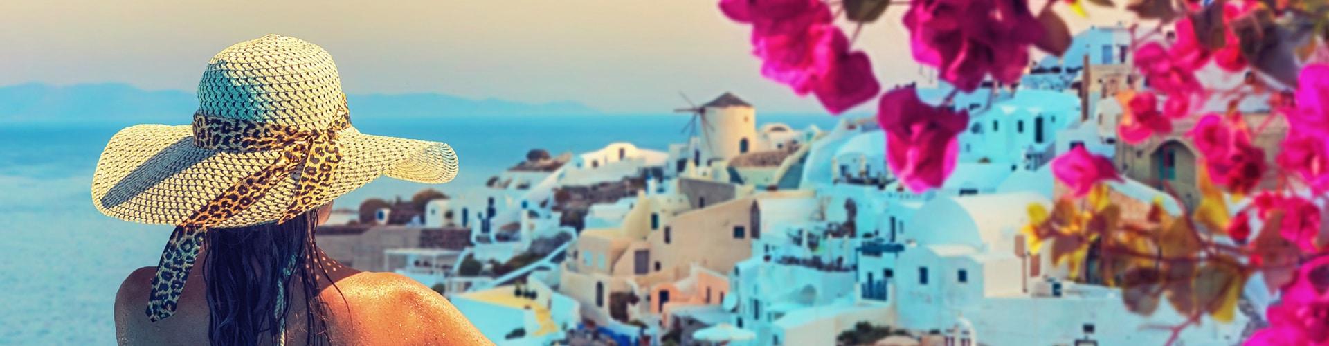 Desire Rome-Athens Cruise