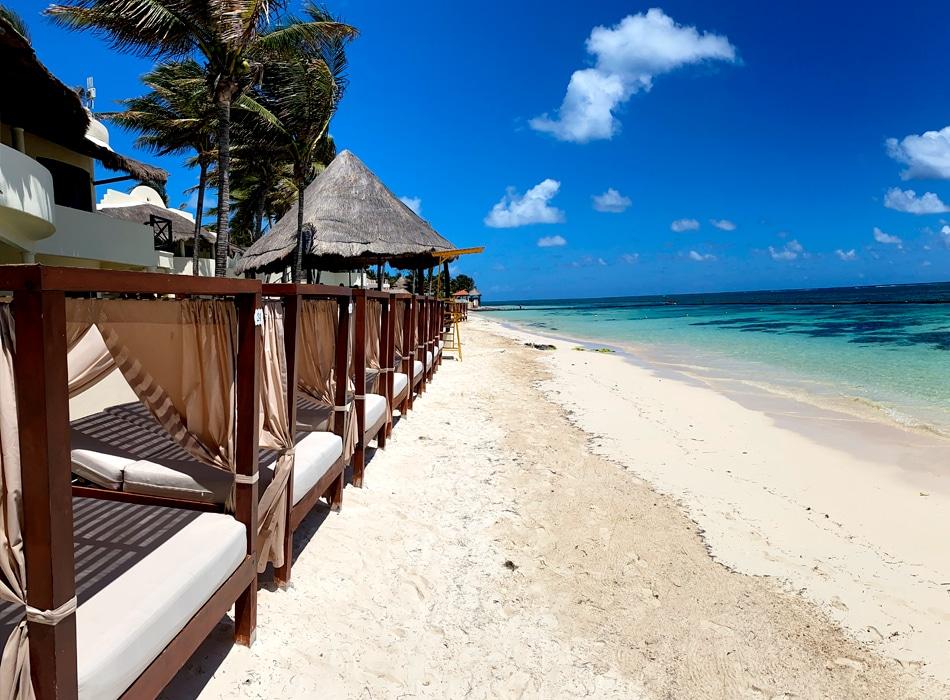 Desire Beach