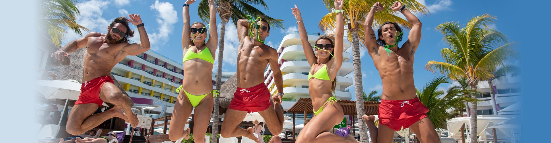 Temptation Resorts & Cruises | TRENDY • TOPLESS-OPTIONAL AREAS • ADULT-CENTRIC EXPERIENCE • FUN • AUTHENTIC • ALL-INCLUSIVE • PARTY ATMOSPHERE
