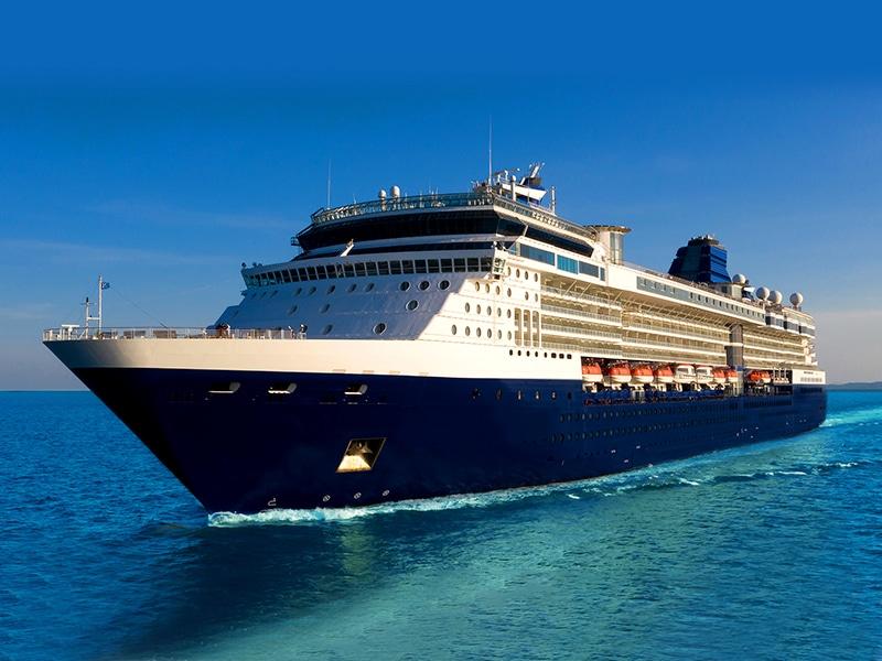 Temptation Caribbean Cruise 2022 | Original Group