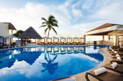 Desire Riviera Maya Resort | Pool