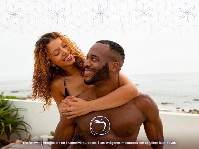 Temptation Miches Resort   Couple